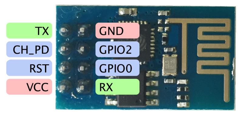 arduino esp 8266